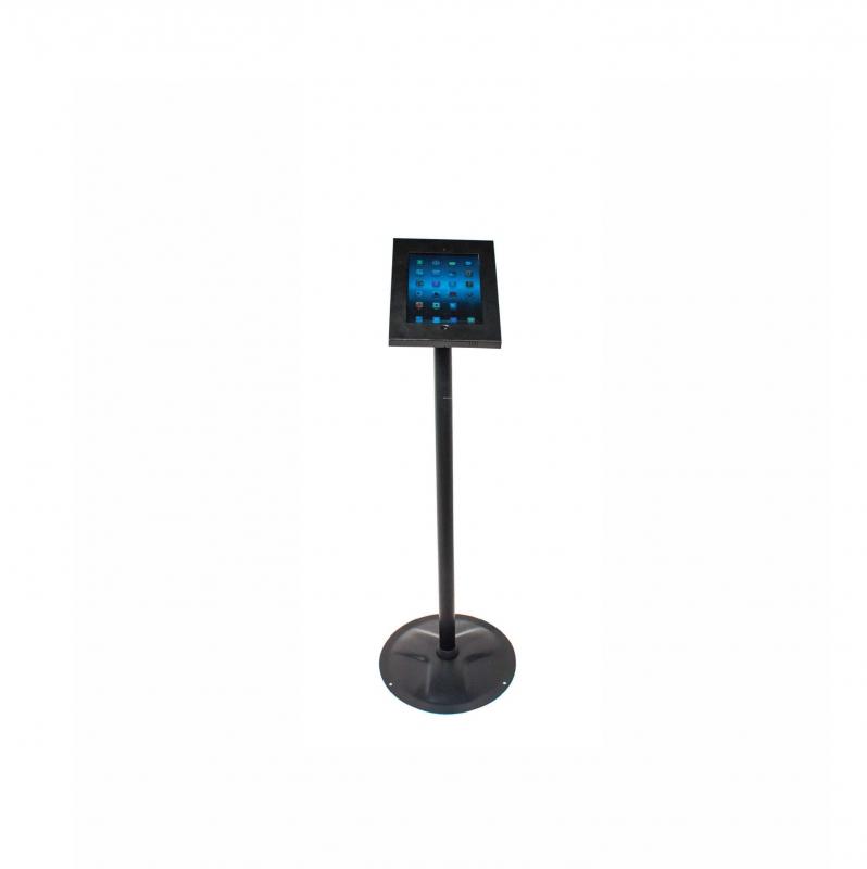Prezentační systémy - Volně stojící držák na iPad