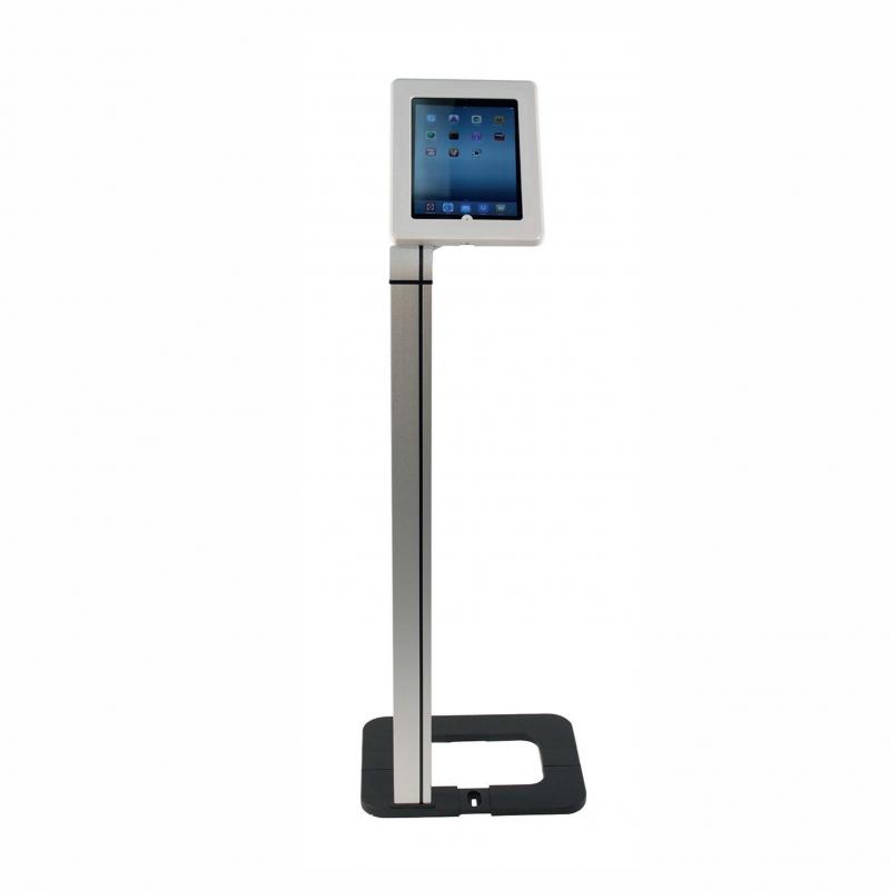 Prezentační systémy - Volně stojící držák na tablet