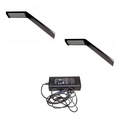 LED světlo - Exhibition Light (2 ks včetně napájecího kabelu)