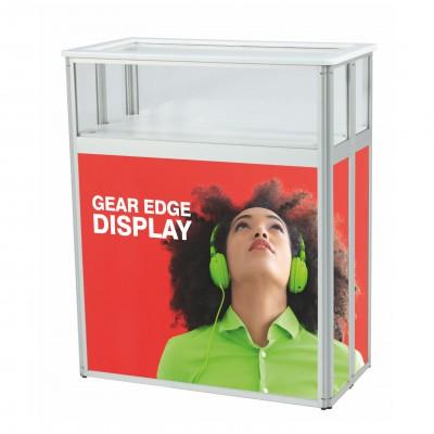 Prezentační pult - Gear Edge Display