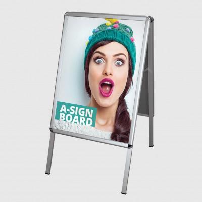 Reklamní stojan - Áčko A-Sign Board