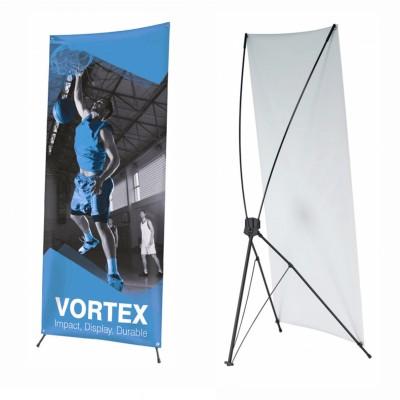 Napínací banner - Vortex