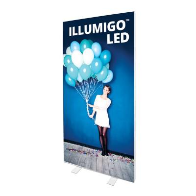 Světelný poutač - IllumiGo